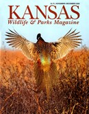 Kansas Wildlife & Parks | 11/2020 Cover