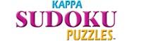 Blue Ribbon Kappa Sudoku Puzzles